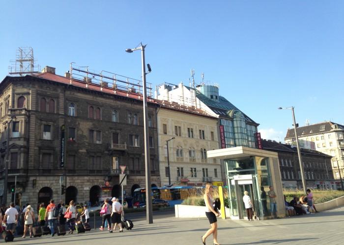 Synchronicity Budapest
